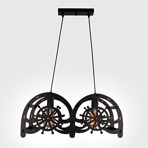 41bfDI58ahL The Best Nautical Chandeliers You Can Buy
