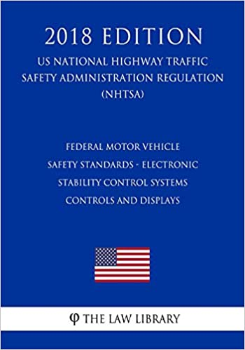 Federal Motor Vehicle Safety Standards - Electronic