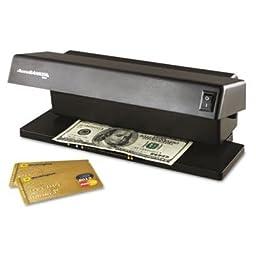ACUD62 - Accubanker Ultraviolet Counterfeit Money Detector
