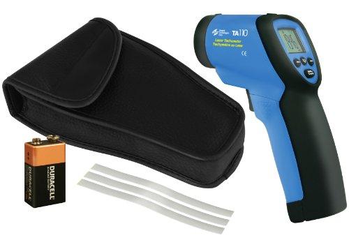 General Technologies Corp GTC TA110 Laser Tachometer and Counter by General Technologies Corp (Image #1)