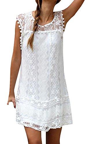 PAPAPA Women Sleeveless Dress Special