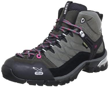 brand new a6150 05157 SALEWA WS HIKE GTX Damen Trekking- & Wanderstiefel Test ...