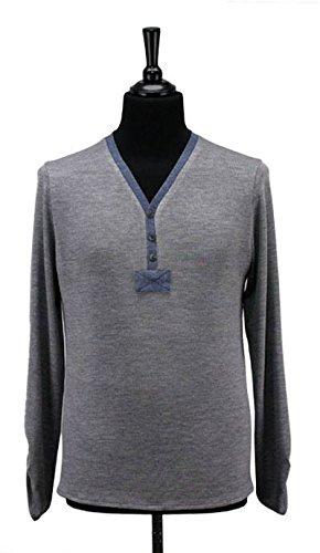 Schnittquelle Männer-Schnittmuster: Shirt Trento (Gr.56 ...