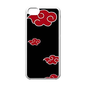 iPhone 5c Cell Phone Case White Naruto 003 Special gift AJ876859