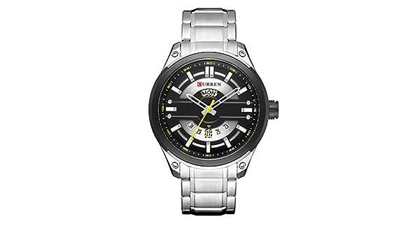 Reloj - iHAZA - para - 089555016216: Amazon.es: Relojes