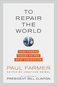 image Paul Farmer