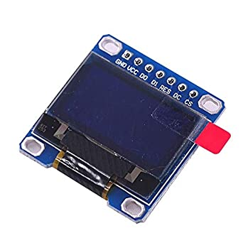 0.96 inch IIC Serial White OLED Display Module 128X64  LCD Screen  Board