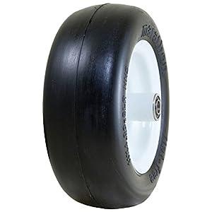 Marathon 01411P Smooth Treat Flat Free Lawn Mower Tire from Jensen Distribution Services