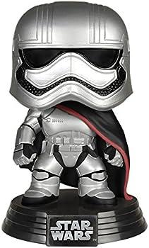 Star Wars Episode 7 Pop! Captain Phasma