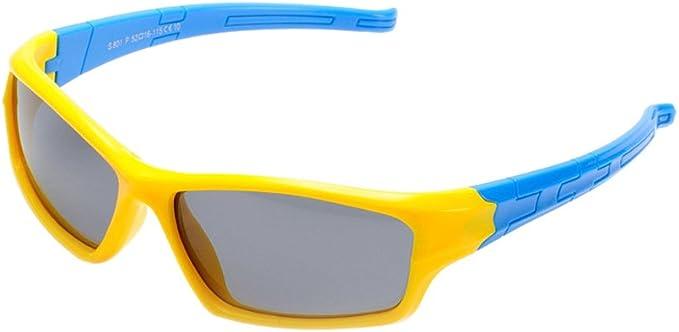 Sportsonnenbrille Fahrradbrille Bikerbrille Mädchen Jungen