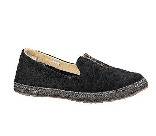 UGG Women's Selarra Black Sneaker 8 B (M)