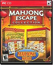 Mahjongg Escape Collection