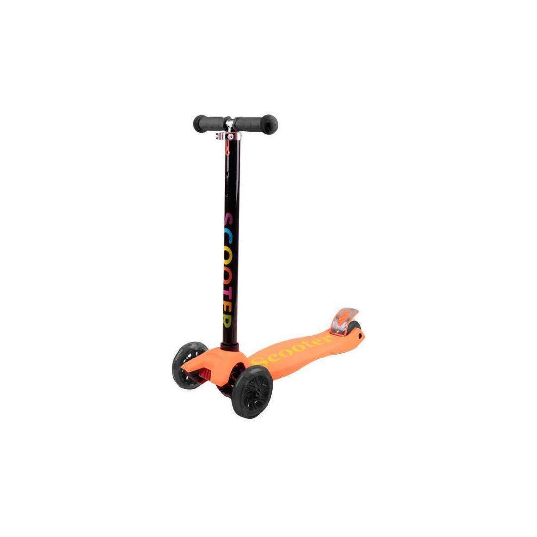 数量は多 TLMYDD 子供のスクーター子供四輪フラッシュスライド玩具シリコーンスクーター、15 青) x 57 Orange x 89 cm B07NRNRVYD 子供スクーター (色 : 青) B07NRNRVYD Orange Orange, SPRING MOON:9113868d --- a0267596.xsph.ru