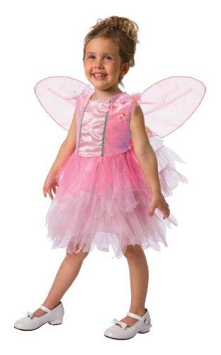 Morris Costumes Raindrop Fairy Toddler