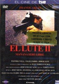 El Lute 2 Manana Sere Libre Region 2 Movies Tv
