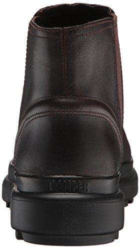 K400237 Boot Brown Ankle Women's Turtle Black Camper EwH707