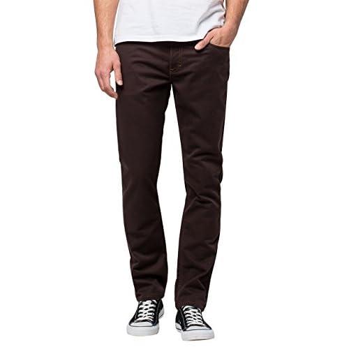 Dickies Men/'s Slim Taper 5-Pocket Jean Stretch