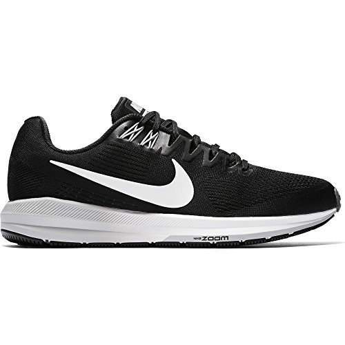 size 40 3f11c 45704 Nike Men's Air Zoom Structure 21 Running Shoe (14 D(M) US)