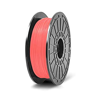 Amazon.com: Flashforge USA Impresora 3D PLA Filamento 0.069 ...