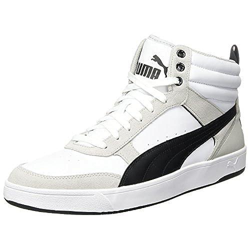 Street V2Sneakers Mixte Adulte Www Puma Basses Rebound Best WrBodCxe
