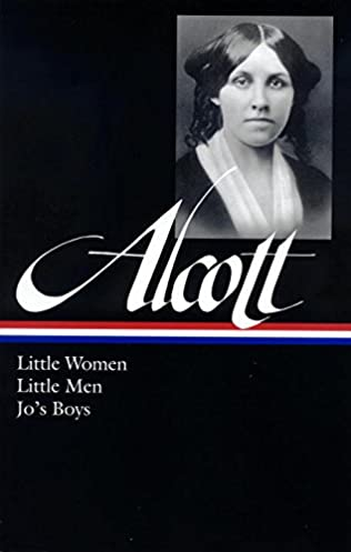 book cover of Little Women and Good Wives