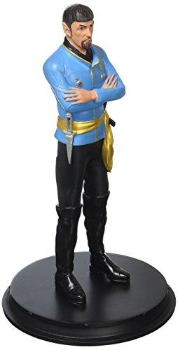 STAR TREK Mirror Spock Statue Paperweight