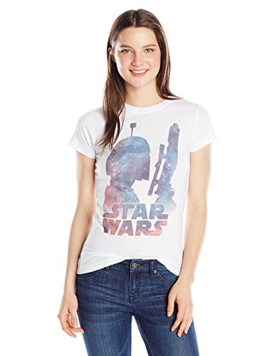 Star Wars Juniors Nebula Graphic