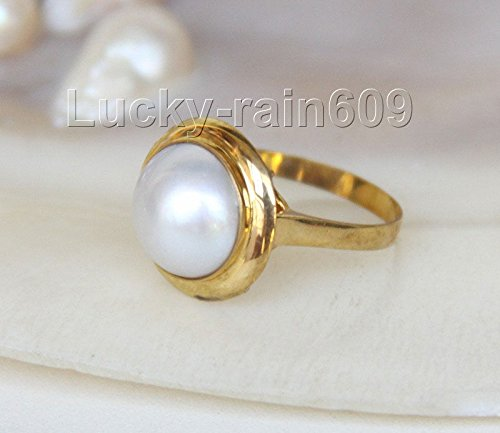natural_15mm_real_white_South_Sea_Mabe_Pearls_Rings_925_silver_7#_e2338