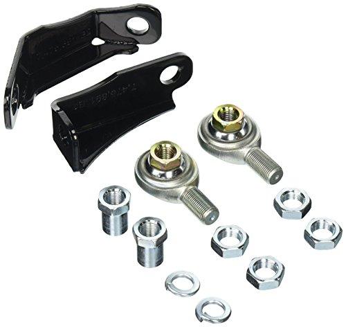 Idler Kit (Cognito Pitman & Idler Arm Support Kit 1500/2500/3500 HD, Hummer H2 PISK2008)