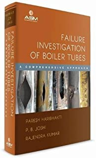 Failure Investigation of Boiler Tubes: A Comprehensive Approach