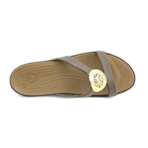Crocs Sanrah Circle Sandal Donna Sintetico Infradito