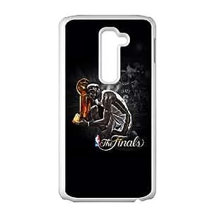LG G2 Cell Phone Case White sports 23 ISU342619