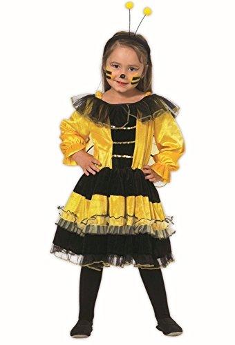 Karnevals Gigant Kleine Biene Kostum Bienchen Fur Kinder Amazon
