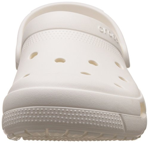 Coast Crocs Clog White Crocs Coast xOgRq47w