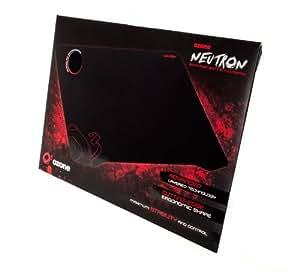 Ozone Neutron Semi-Rigid Gaming Mousepad
