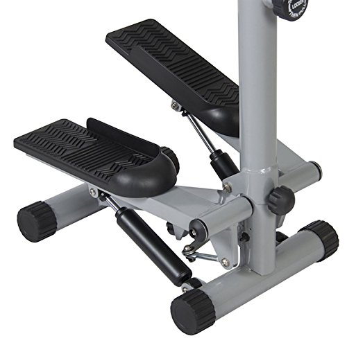 Mini stepper exercise machine stair portable