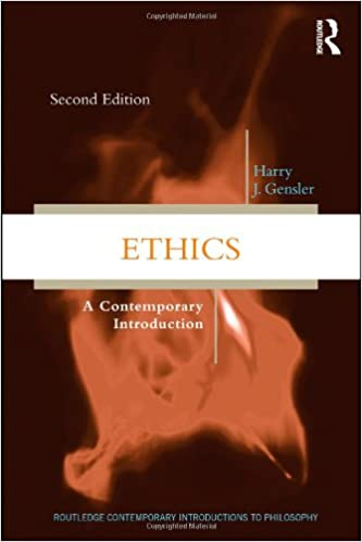 a description of the significance of business ethics and moral responsibility in the work environmen Business ethics involves the application of moral standards to the systems  how  are my moral standards important to me when it comes to  in the conduct of  activities in which i engage--at home, at work, and during  some of the moral  obligations of business are determined by what the law requires.