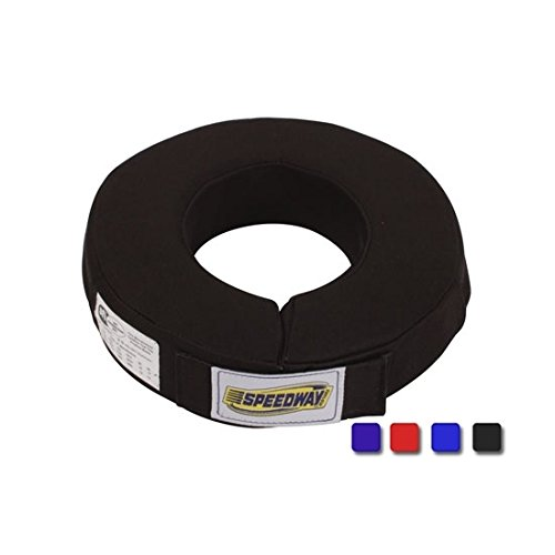 Fire Retardant Cotton Neck Brace, 3.3-1 SFI Rated, for sale  Delivered anywhere in USA