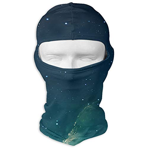- Game Life Starry Sky Outdoor Cycling Ski Balaclava Mask Sunscreen Hat Windproof Cap