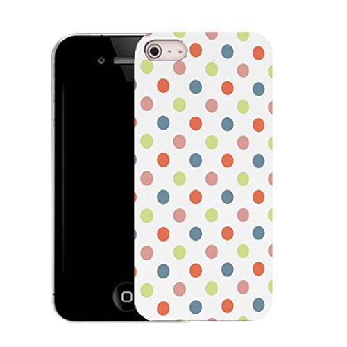 Mobile Case Mate IPhone 4s clip on Silicone Coque couverture case cover Pare-chocs + STYLET - pumice pattern (SILICON)