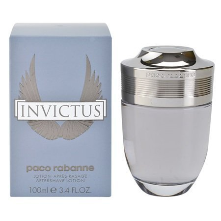 PACO RABANNE Invictus By Paco Rabanne For Men After Shave 3.4 oz