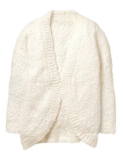 Crazy 8 Girls Long Sleeve Sweater Cardigan