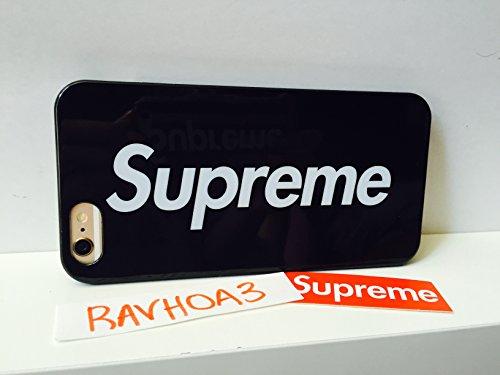iphone-6-plus-case-ebony-black-supreme-slim-sleek-fit-hardcover-back-silicone-sides-impact-resistant