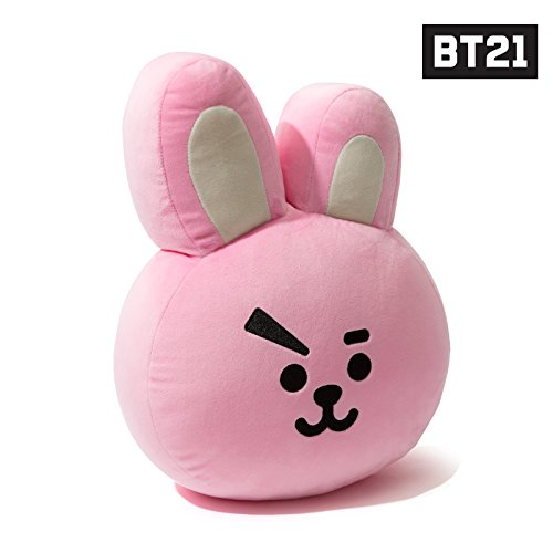 BT21 Cooky Cushion 16.5 inches Pink by BT21 (Image #6)