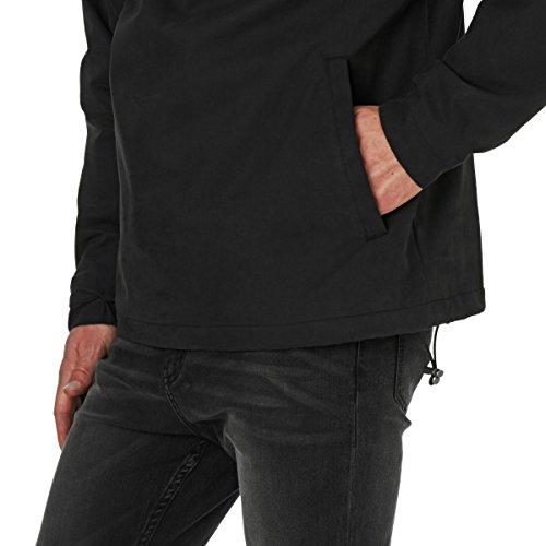 RVCA Jackets - RVCA Childhood Jacket - Pirate Black