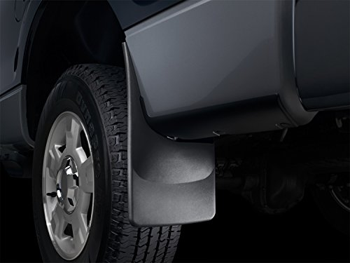 2015 ford explorer mud flaps - 6