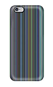 taoyix diy Iphone 6 Plus Black Print High Quality Tpu Gel Frame Case Cover