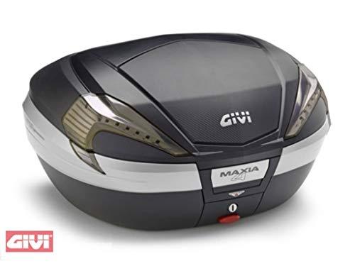 GIVI V56NNTA Maxia 4 56 Liter Monokey Topcase (Givi Top Case Monokey)