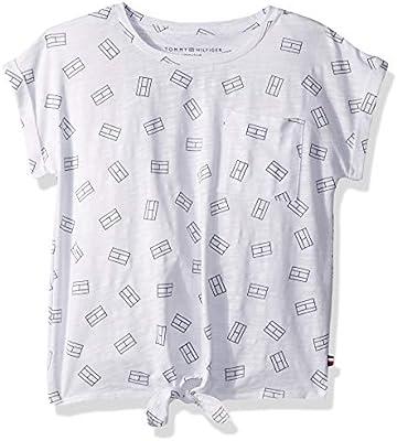 Tommy Hilfiger Girls Fashion Short