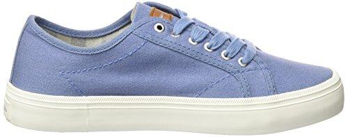 Marc Mentale Damen 70213923501617 Sneaker Blau (denim)